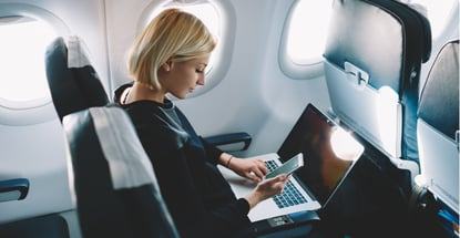 Air Miles Credit Cards For Business