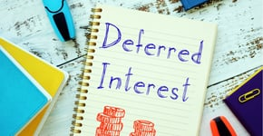 What is Deferred Interest & How Does it Work?