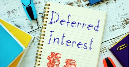 What Is Deferred Interest