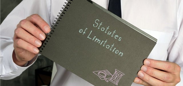 Debt Statute of Limitations