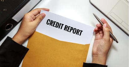 Why Only Some Accounts Appear On Credit Reports