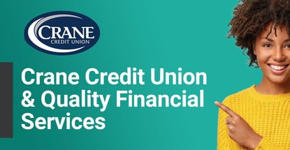 Crane Credit Union And Quality Financial Services