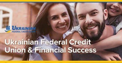 Ukrainian Federal Credit Union And Financial Success