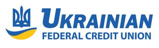 Ukrainian Federal Credit Union Logo