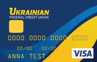 UFCU Credit Card