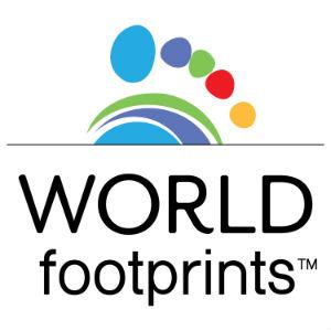 World Footprints logo