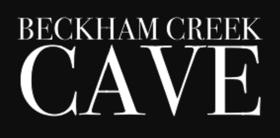 Beckham Creek Cave Lodge Logo