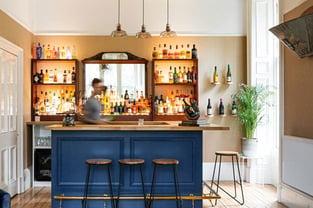 Saorsa 1875 Lounge