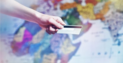 Best Credit Cards To Use Abroad