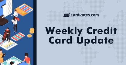 Weekly Credit Card Update 2021 02 26