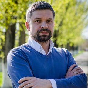 Pavlo Sidelov