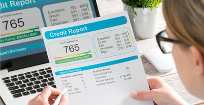 Things Your Card Issuer Reports To The Bureaus