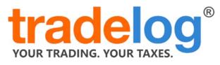TradeLog Logo