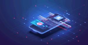Digital Banking Graphic