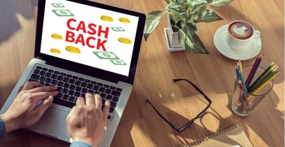 Best Credit Cards With Cashback Match
