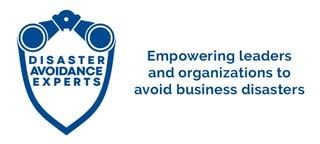 Disaster Avoidance Experts logo