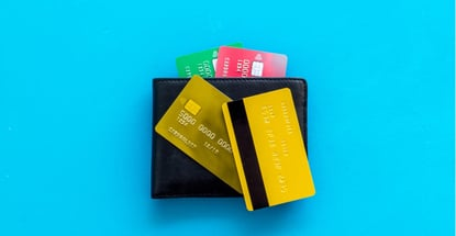 Fast Facts About The Biggest Card Issuers