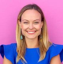 Photo of Spoon Co-Founder Paulina Salach