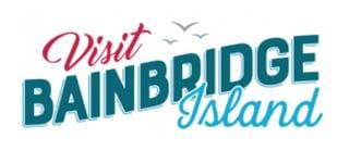 Visit Bainbridge Island logo
