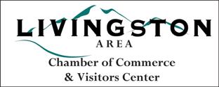 Livingston Area Chamber of Commerce Logo