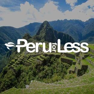 Peru for Less Logo