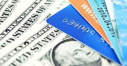 Best 2 To 5 Cash Back Credit Cards