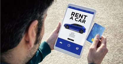 Best Credit Cards For Free Car Rentals