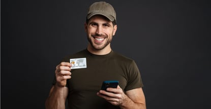 Best Military Credit Cards