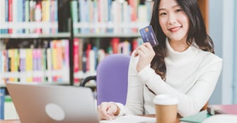 Best Student Credit Cards With No Annual Fee of 2021