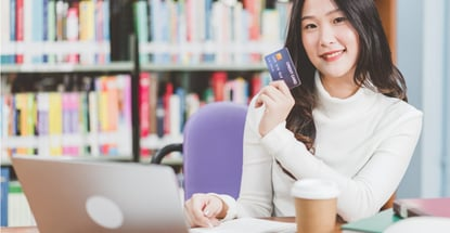 Best Student Credit Cards With No Annual Fee