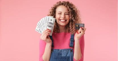 Cash Back Credit Cards For Students