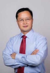 Charlie Tian