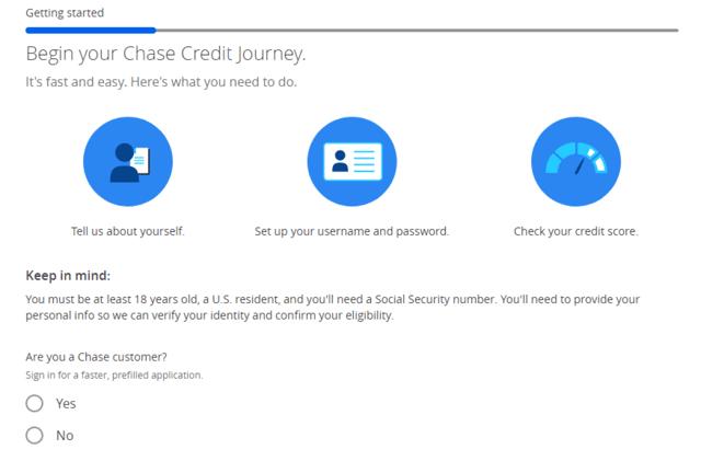 Chase Screenshot