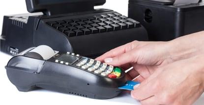 Credit Card Processors Market Share
