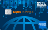 More Rewards American Express® Credit Card Review