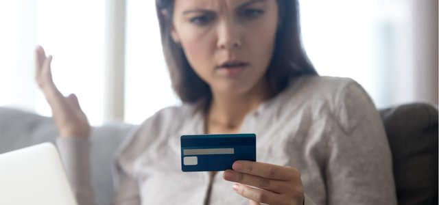 Your Card Issuer Can Change Your Terms