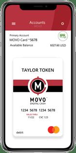 MOVO App