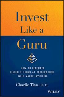 Invest Like a Guru Book