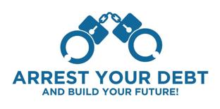 Arrest Your Debt Logo