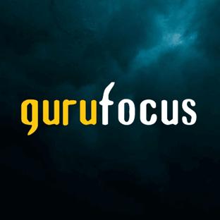 GuruFocus Logo