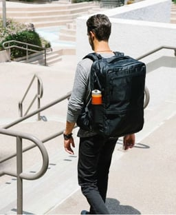 Outbreaker Backpack Photo