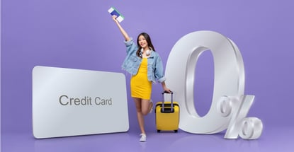 Best Credit Card Interest Rates