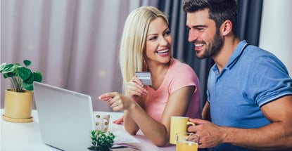 Best Credit Cards For Married Couples