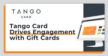 Rewards Genius Drives Engagement Via Gift Cards