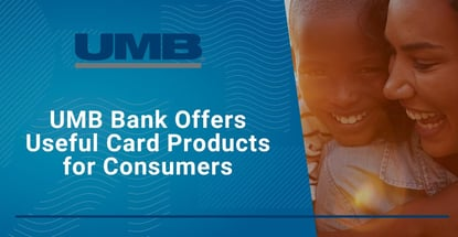 Umb Bank Offers Useful Card Products For Consumers