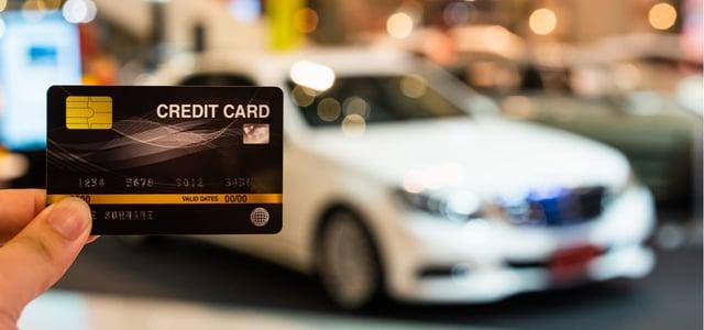 Credit Card Rental Insurance
