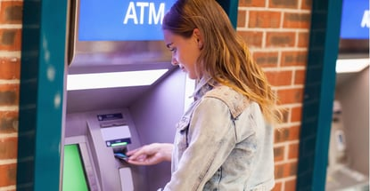 Credit Cards You Can Use At An Atm