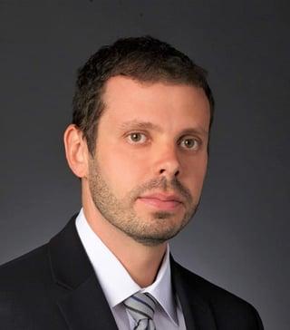Photo of EBANX VP of Strategic Accounts and Growth Paulo Shargorodsky