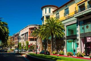 Photo of Santana Row