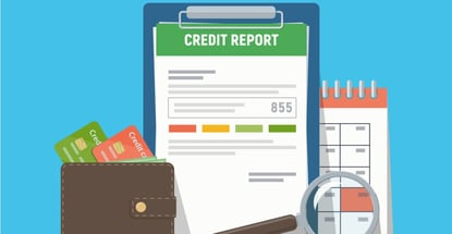 How Long Does It Take To Build A Credit Score